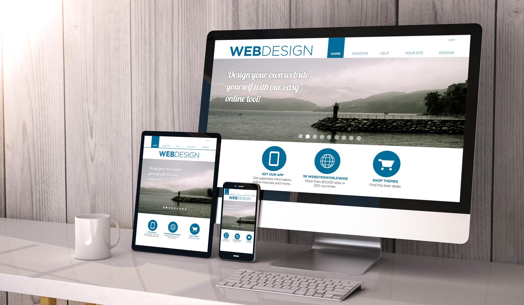La estructura de una página web es la designación de un sitio web completo.Una buena estructura de sitio web organiza los contenidos de una página de manera lógica y temática…